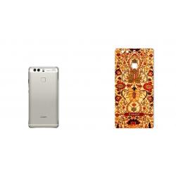 برچسب تزئینی ماهوت مدل Iran-carpet Design مناسب برای گوشی  Huawei P9 Plus