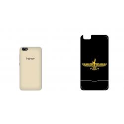 برچسب تزئینی ماهوت مدل Farvahar Design مناسب برای گوشی  Huawei Honor 4X