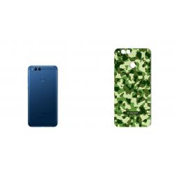 برچسب تزئینی ماهوت مدل Army-Pattern Design مناسب برای گوشی  Huawei Honor 7X