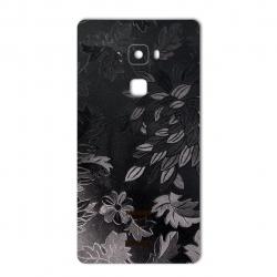 برچسب تزئینی ماهوت مدل Wild-flower Texture مناسب برای گوشی  Huawei Mate S