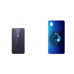 برچسب تزئینی ماهوت مدل ESTEGHLAL Design مناسب برای گوشی  Huawei Honor 7i-Shot X