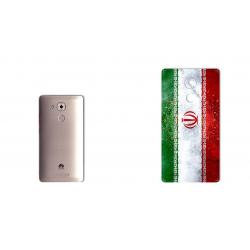 برچسب تزئینی ماهوت مدل IRAN-flag Design مناسب برای گوشی  Huawei Mate 8 (چند رنگ)