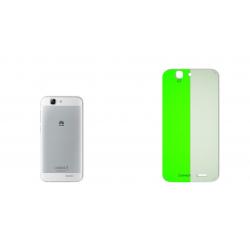 برچسب تزئینی ماهوت مدل Fluorescence Special مناسب برای گوشی  Huawei Ascend G7 (چند رنگ)