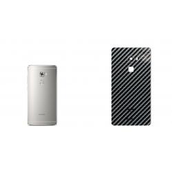 برچسب تزئینی ماهوت مدل Shine-carbon Special مناسب برای گوشی  Huawei Mate S (قهوه ای)