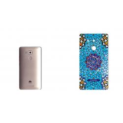 برچسب تزئینی ماهوت مدل Slimi design-tile Design مناسب برای گوشی  Huawei Mate 8 (چند رنگ)