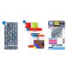 برچسب تزئینی ماهوت مدل Traditional-tile Design مناسب برای گوشی  Sony Xperia Z2 (بی رنگ)