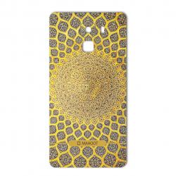 برچسب تزئینی ماهوت مدل  Sheikh Lotfollah Mosque-tile Designمناسب برای گوشی  Huawei Honor 7 (چند رنگ)