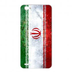 برچسب تزئینی ماهوت مدل IRAN-flag Design مناسب برای گوشی  Huawei GR3 (چند رنگ)