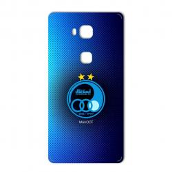 برچسب تزئینی ماهوت مدل ESTEGHLAL Design مناسب برای گوشی  Huawei GR5