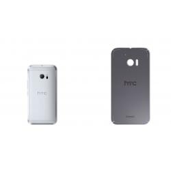 برچسب تزئینی ماهوت مدلColor Special مناسب برای گوشی  HTC 10 (بنفش)