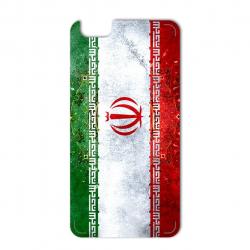 برچسب تزئینی ماهوت مدل IRAN-flag Design مناسب برای گوشی  Huawei Honor 4X (چند رنگ)