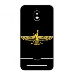 برچسب تزئینی ماهوت مدل Farvahar Design مناسب برای گوشی  BlackBerry Aurora (بی رنگ)