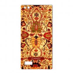 برچسب تزئینی ماهوت مدل Iran-carpet Design مناسب برای گوشی  BlackBerry Leap