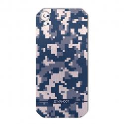 برچسب تزئینی ماهوت مدل Army-pixel Design مناسب برای گوشی CAT S41 (خاکستری)