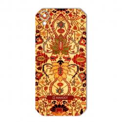 برچسب تزئینی ماهوت مدل Iran-carpet Design مناسب برای گوشی CAT S41 (قرمز)