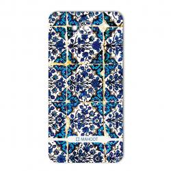 برچسب تزئینی ماهوت مدل Traditional-tile Design مناسب برای گوشی  Huawei Y6 Pro (بی رنگ)