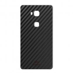 برچسب تزئینی ماهوت مدل Carbon-fiber Texture مناسب برای گوشی  Huawei GR5
