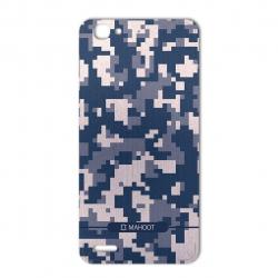 برچسب تزئینی ماهوت مدل Army-pixel Design مناسب برای گوشی Huawei GR3