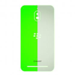 برچسب تزئینی ماهوت مدل Fluorescence Special مناسب برای گوشی  BlackBerry Aurora