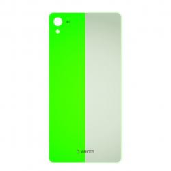 برچسب تزئینی ماهوت مدل Fluorescence Special مناسب برای گوشی  Sony Xperia Z3 PLUS