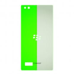 برچسب تزئینی ماهوت مدل Fluorescence Special مناسب برای گوشی  BlackBerry Leap