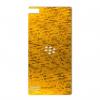 برچسب تزئینی ماهوت مدل  Gold-pixel Special مناسب برای گوشی BlackBerry Z3
