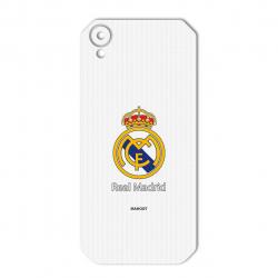 برچسب تزئینی ماهوت مدل REAL MADRID Design مناسب برای گوشی CAT S41 (بی رنگ)