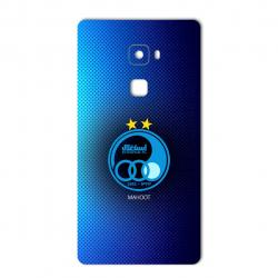 برچسب تزئینی ماهوت مدل ESTEGHLAL Design مناسب برای گوشی  Huawei Mate S