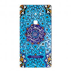 برچسب تزئینی ماهوت مدل Slimi design-tile Design مناسب برای گوشی  Huawei Mate S (چند رنگ)