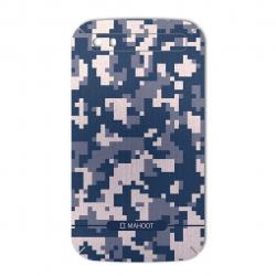 برچسب تزئینی ماهوت مدل Army-pixel Design مناسب برای گوشی BlackBerry Classic-Q20