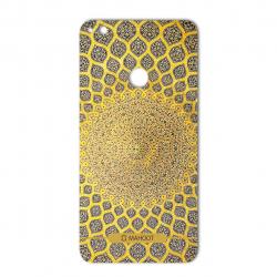 برچسب تزئینی ماهوت مدل  Sheikh Lotfollah Mosque-tile Designمناسب برای گوشی  Huawei Honor 8 Lite (بی رنگ)