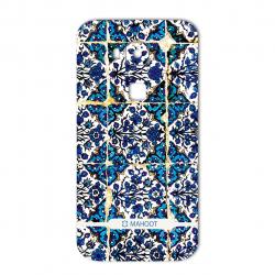 برچسب تزئینی ماهوت مدل Traditional-tile Design مناسب برای گوشی  Huawei Ascend G8