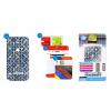 برچسب تزئینی ماهوت مدل Traditional-tile Design مناسب برای گوشی  Huawei Ascend G8 (بی رنگ)