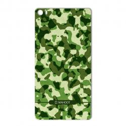 برچسب تزئینی ماهوت مدل Army-Pattern Design مناسب برای گوشی  Huawei P8max (آبی)