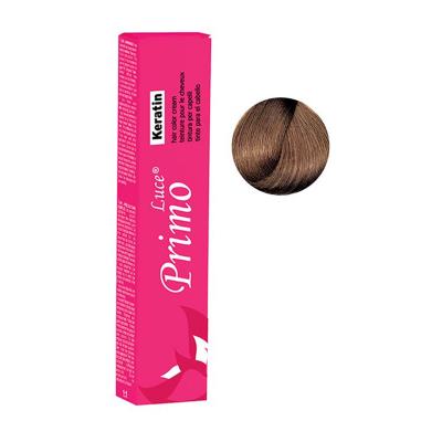 رنگ موی پریمو لوسی سری Nescafe مدل Dark Nescafe Blonde شماره 6.7