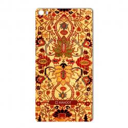 برچسب تزئینی ماهوت مدل Iran-carpet Design مناسب برای گوشی  Huawei P8max