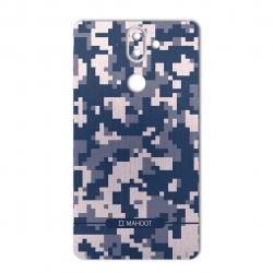 برچسب تزئینی ماهوت مدل Army-pixel Design مناسب برای گوشی Nokia 8Sirocco (خاکستری)