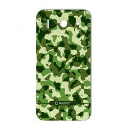برچسب تزئینی ماهوت مدل Army-Pattern Design مناسب برای گوشی  Huawei G510 (سبز)