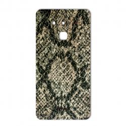 برچسب تزئینی ماهوت مدلJungle-python Texture مناسب برای گوشی  Huawei GT3