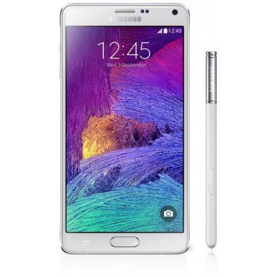 گوشی موبایل سامسونگ مدل Galaxy Note 4 N910C-4G