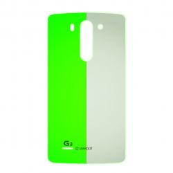 برچسب تزئینی ماهوت مدل Fluorescence Special مناسب برای گوشی  LG G3 Beat (بی رنگ)