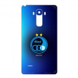 برچسب تزئینی ماهوت مدل ESTEGHLAL Design مناسب برای گوشی  LG G4 Stylus (بی رنگ)