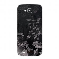 برچسب تزئینی ماهوت مدل Wild-flower Texture مناسب برای گوشی  LG X Venture