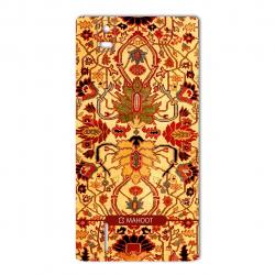 برچسب تزئینی ماهوت مدل Iran-carpet Design مناسب برای گوشی  Huawei Ascend P2
