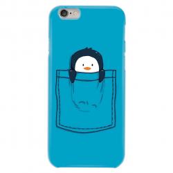 کاور زیزیپ مدل 828G مناسب برای گوشی موبایل آیفون 6/6s پلاس (آبی)