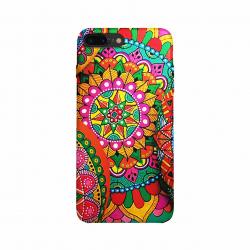 کاور زیزیپ مدل 124G مناسب برای گوشی موبایل آیفون 7 پلاس (چند رنگ)