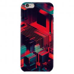 کاور زیزیپ مدل 426G مناسب برای گوشی موبایل آیفون 6/6s پلاس (چند رنگ)