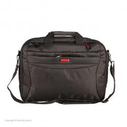 کیف لپ تاپ سه کاره Fancy (مشکی)
