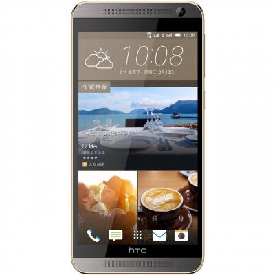 گوشی موبایل اچتیسی مدل One E9 Plus دو سیم کارت