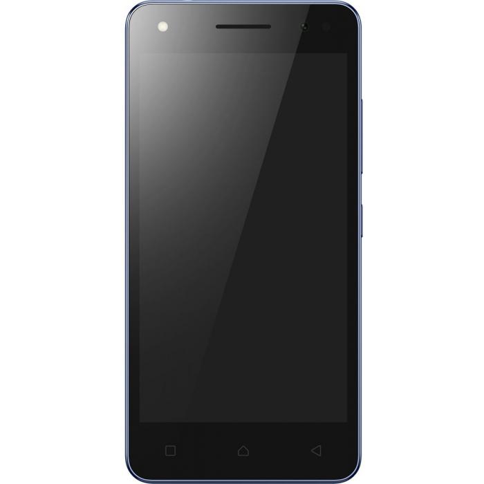 گوشی موبایل لنوو مدل S90-A Sisley دو سیم کارت